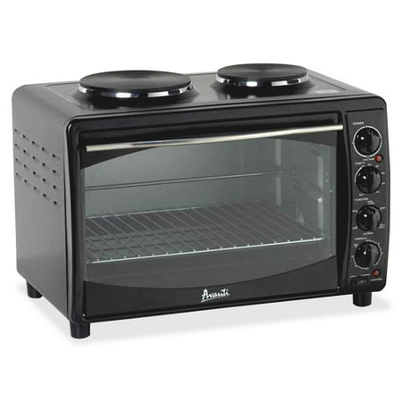 Avanti Mkb42b Electric Oven W/ss Cabinet & Handle