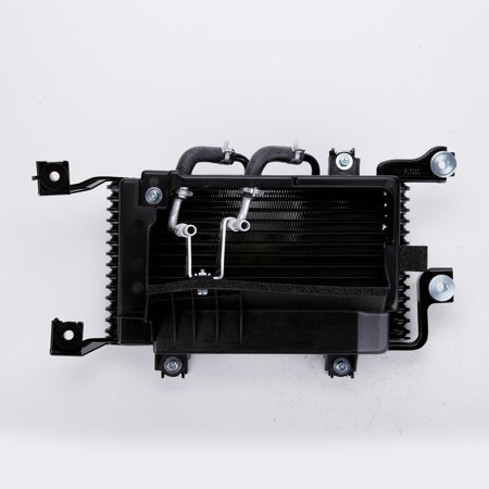 TYC 19060 External Transmission Oil Cooler for LEXUS LX570 TOYOTA LAND  CRUISER
