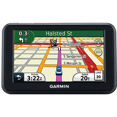 "Garmin 010-00990-00 nuvi(R) 40 4.3"" Travel Assistant with..."