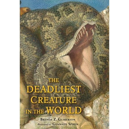 The Deadliest Creature in the World - image 1 de 1
