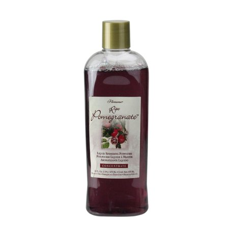 Case of 6 Ripe Pomegranate Liquid Potpourri 16oz