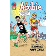 Archie #594 - eBook
