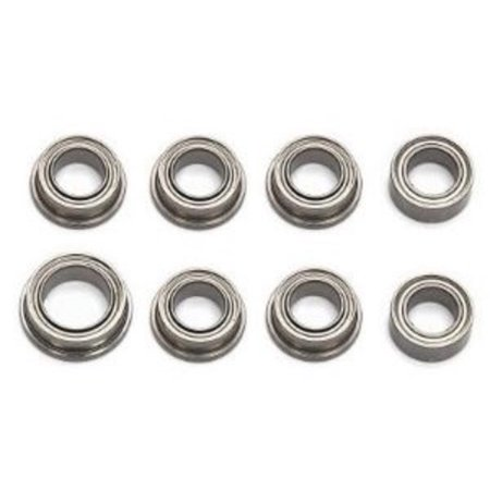 - ASSOCIATED 6900 Transmission Bearing Set RC10 Classic