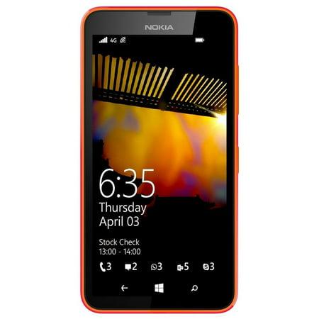 Nokia Lumia 635 Rm 975 At Unlocked Windows Phone   Orange