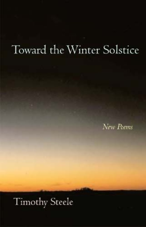 Toward the Winter Solstice : New Poems