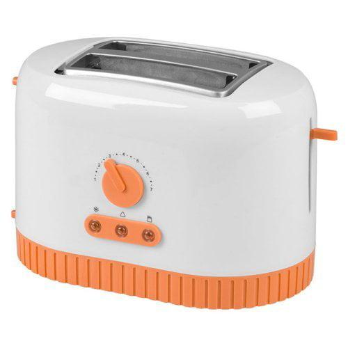 Kalorik TO 32851 T Tangerine 2 Slice Toaster
