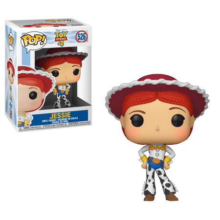 Funko POP! Disney: Toy Story 4 - Jessie
