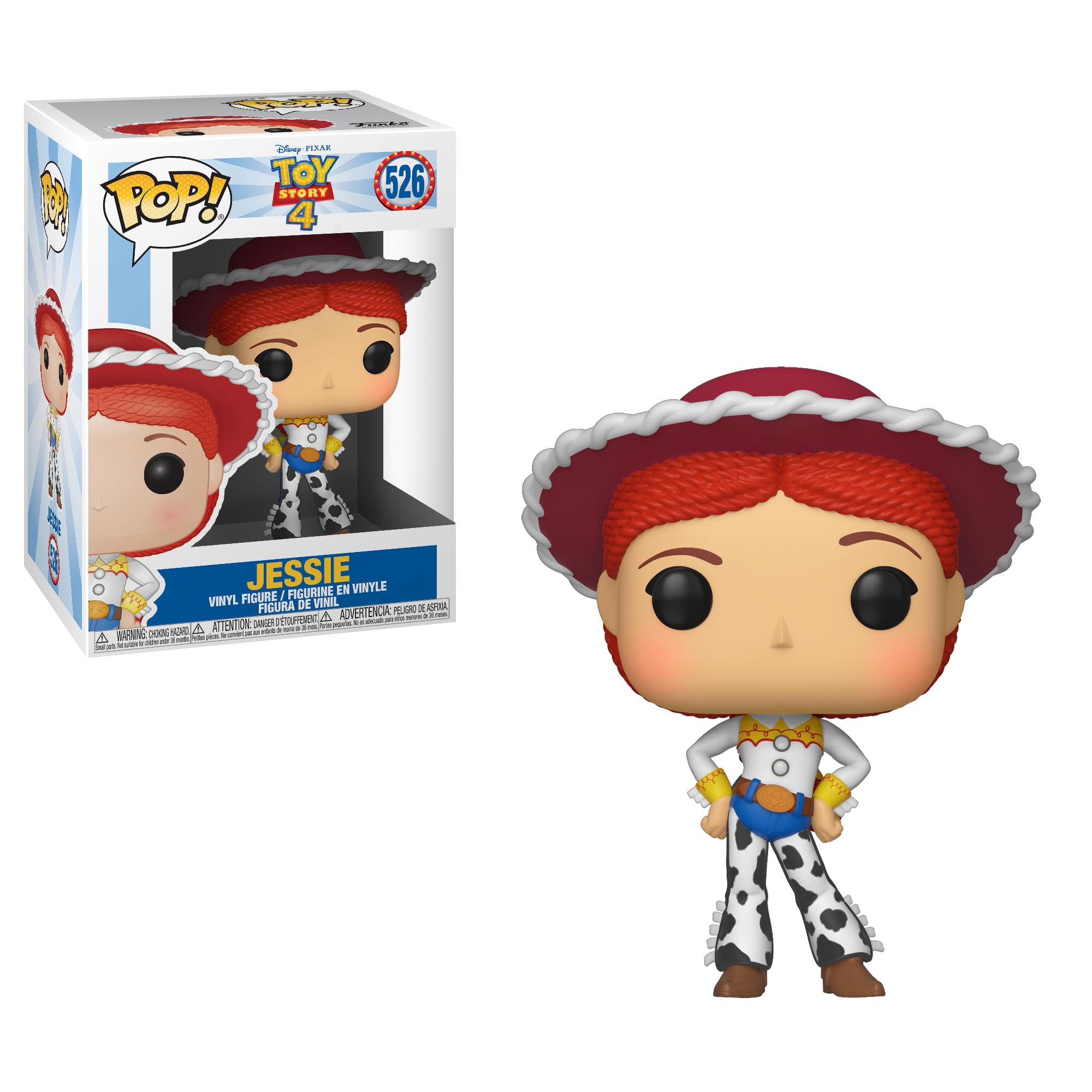 Funko Pop Disney Toy Story Woody neuf pose Vinyl Figure