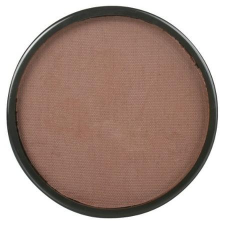 (3 Pack) Mehron Paradise Makeup AQ - Dark Brown