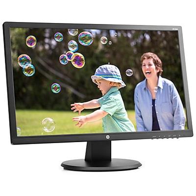 24 Inch Wide Monitor Computer Screen LED backlight Full HD 1080p 5ms VGA new