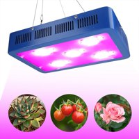 TOPINCN 1500W Plant LED COB Full Spectrum Grow Light Lamp Greenhouse Indoor Plants Vegetable Flower,Hydroponics Grow Light
