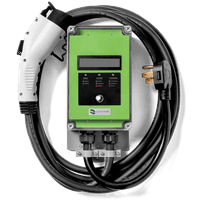 ULTRA EVSE 32A Electric Vehicle Charging Station