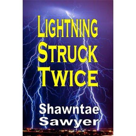 Lightning Struck Twice : A Memoir