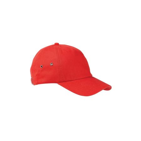 c3fbfc871 Big Accessories Washed Baseball Cap, Style BA529