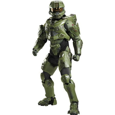 Master Chief Ultra Prestige Men's Adult Halloween Costume