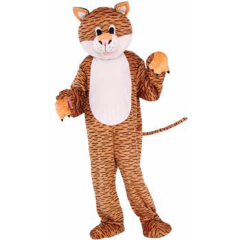 CHILD MASCOT - TIGER - MEDIUM