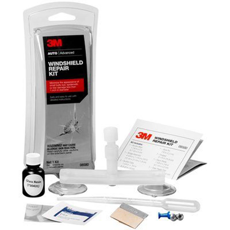 3m 3M-8580 Windshield Repair Kit