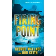 Firing Point - eBook
