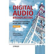 Digital Audio Broadcasting : Principles and Applications of DAB, DAB + and DMB
