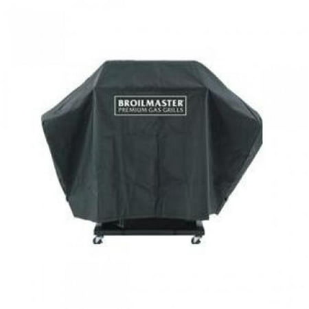 Broilmaster DPA45 Premium Built-In Barbecue Grill Head - Broilmaster Grill Cover