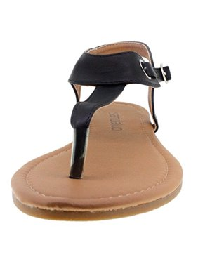 6098f21459ab Product Image Newstar Flat Claire Sandal for Women
