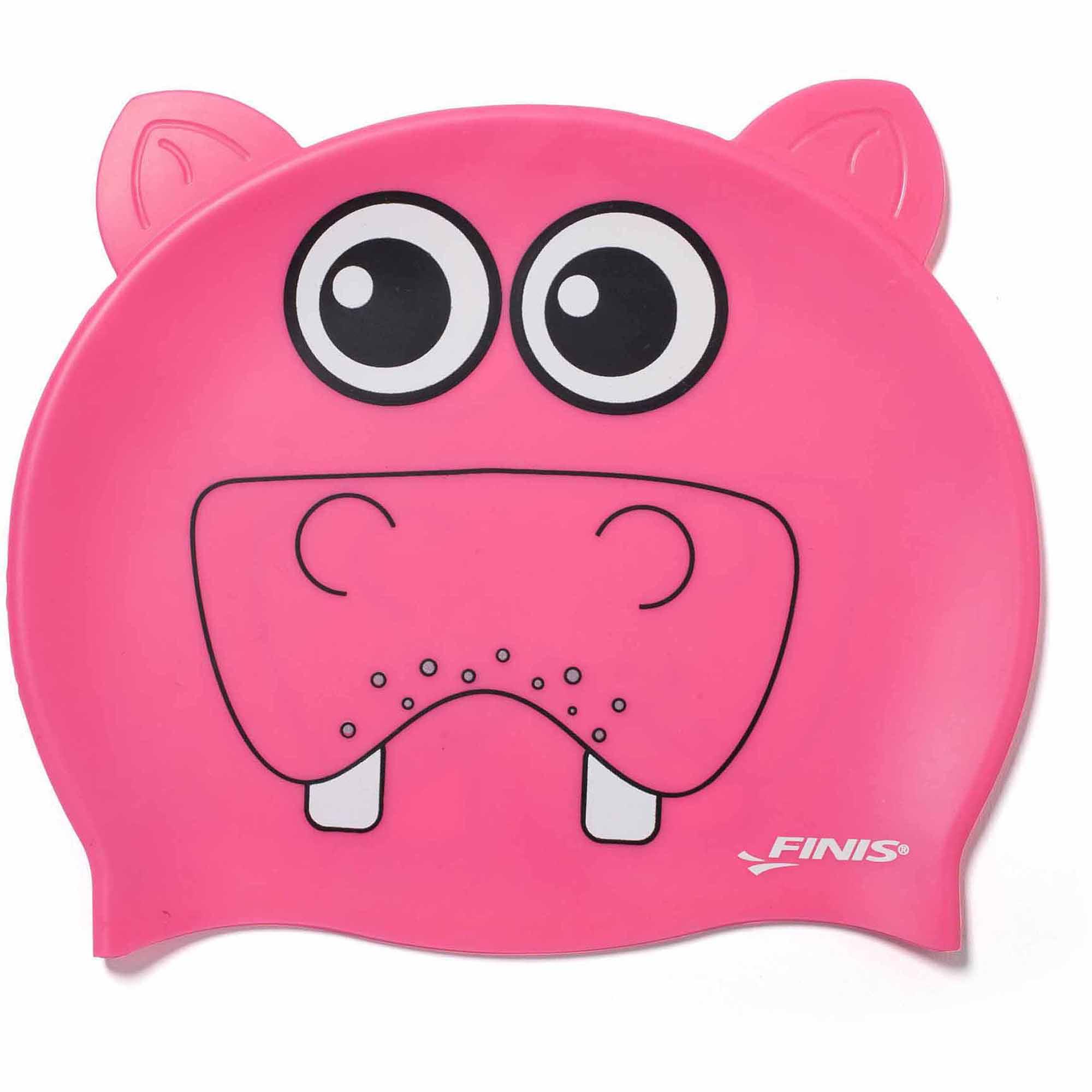 Animal Heads Hippo