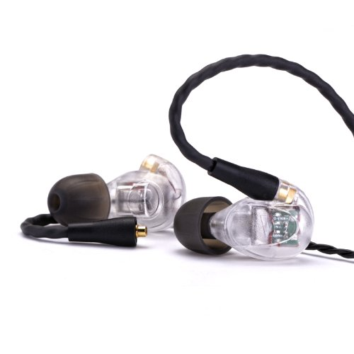 Westone Five Driver Universal Fit Signature Series Earphones Pro 50