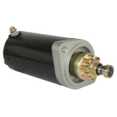 DB Electrical SAB0153 New Starter For Generac Generator Fiat 1.6 Liter Mitsubishi 1.5 L, 020692 20692 With Fiat 1.6L Engine, 020692 20692 Mitsubishi 1.5L Engine 410-21071 5787 14009 5787N