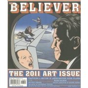 Believer, Issue 85