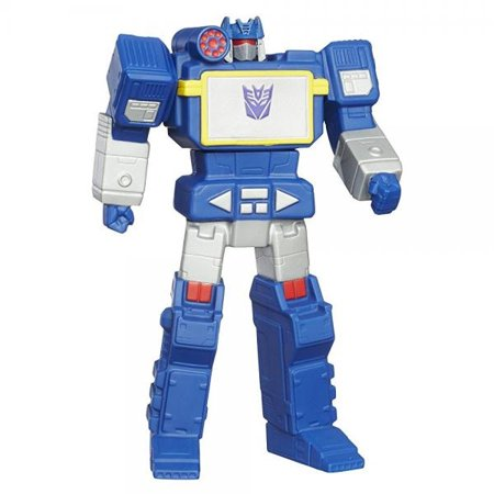 Transformers Prime Titan Warrior Soundwave Figure - 6 Inch](Halloween Sounds Wav)