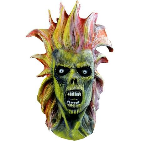 Iron Maiden Eddie First Album Killers Latex Costume Overhead Mask
