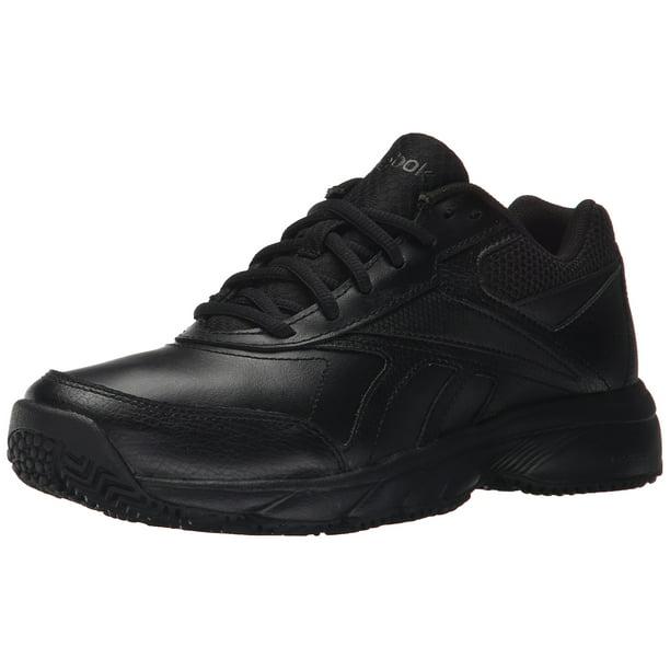 Pasivo resumen canal  Reebok - Reebok V70620 : Women's Work N Cushion 2.0 Walking Shoe Black (7  B(M) US) - Walmart.com - Walmart.com