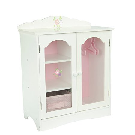 Cool Olivias Little World Princess Fancy Wooden Closet With 3 Home Interior And Landscaping Ologienasavecom