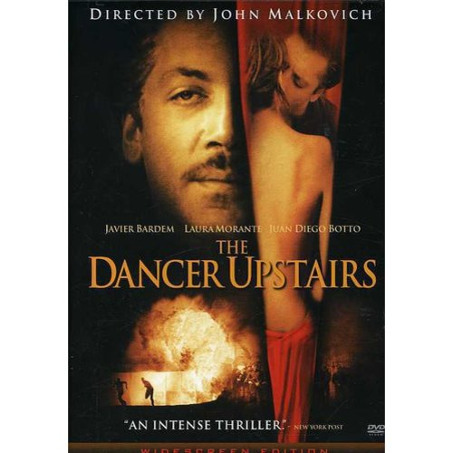 The Dancer Upstairs (Widescreen)