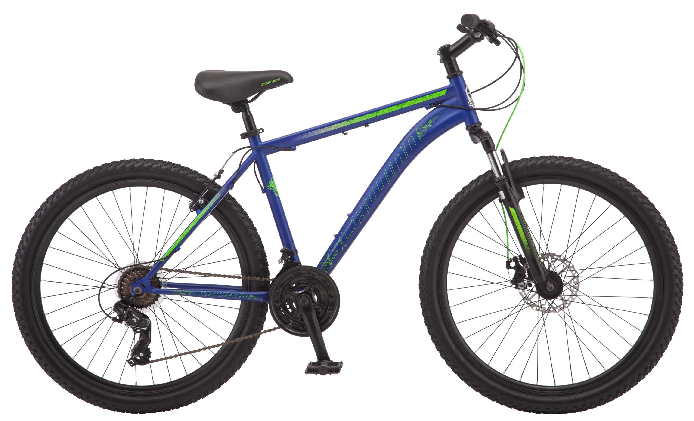 Schwinn Sidewinder mountain bike, 24-inch wheel, 21 speeds, girls, white by Pacific Cycle