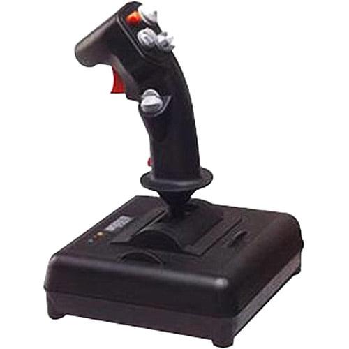 CH Products 200-571 Fighterstick Joystick