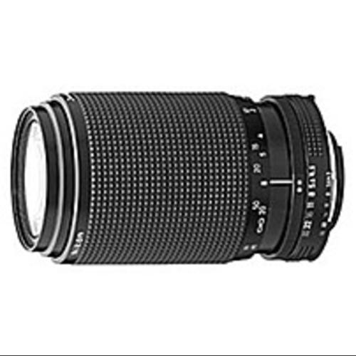 Nikon 70 - 210mm f/4.5 - 5.6 Manual Focus Telephoto Zoom Lens - (Refurbished)