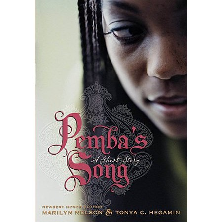 Pemba's Song : A Ghost Story - Ghost Songs For Halloween