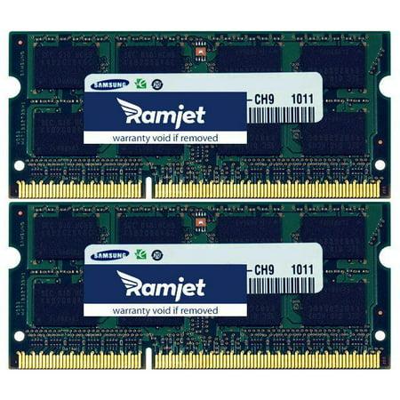 Mac Mini Memory for Models 5.1 to 5.3 (4GBx2)