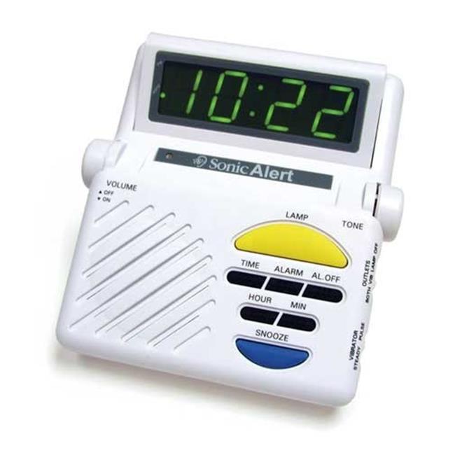 Sonic Alert SB1000 Alarm Clock