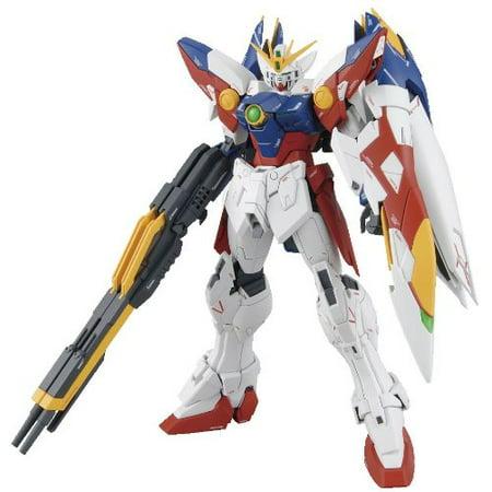 Bandai Hobby MG Wing Gundam Proto Zero Version EW Model Kit, 1/100