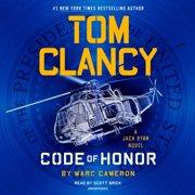 Tom Clancy Code of Honor - Audiobook