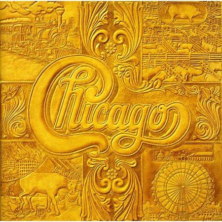 Chicago Vii  Remaster