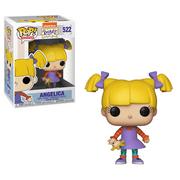 Funko POP! Animation: 90s Nick - Angelica