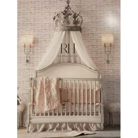 RESTORATION HARDWARE Baby & Child 2018 Source Catalogs - Walmart