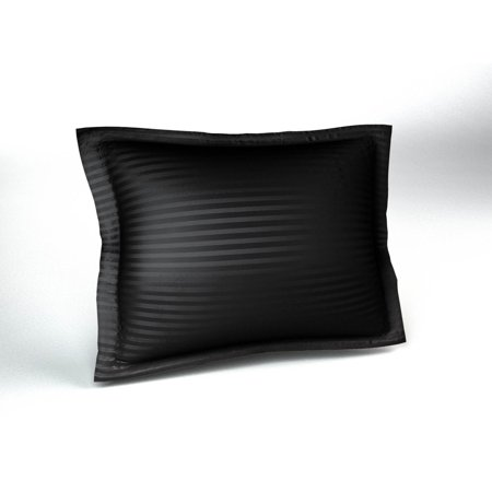 Sateen Stripe Pillow Sham ()