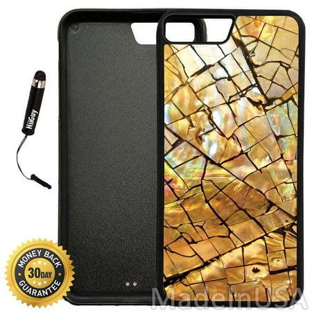Custom Iphone 7 Plus Case A1689 Edge To Edge Rubber Black Cover