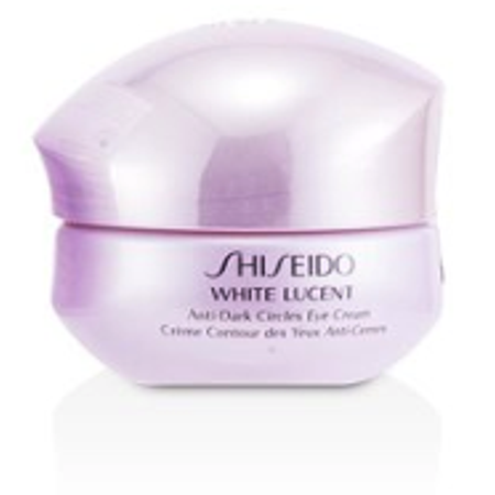 Shiseido White Lucent Anti-Dark Circles Eye Cream .53
