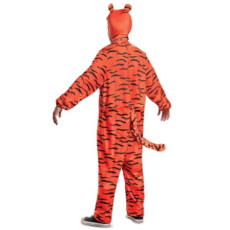 Tigger Deluxe Adult