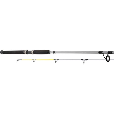 Mudville catmaster spinning rod medium heavy 8 39 for Fishing rods at walmart